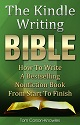 Writing Bible Cover Small